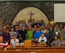 Congresso de Responsabilidade Social e Encontro de Diáconos em Porto Velho - RO