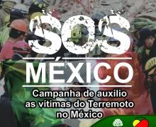 SOS México