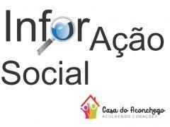 Infor Ação Social - Casa do Aconchego